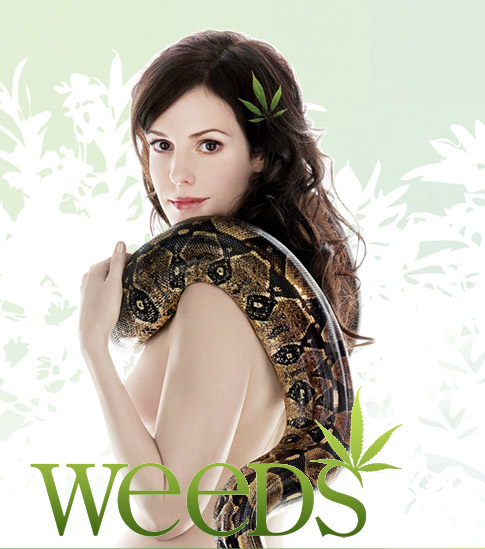Weeds movie