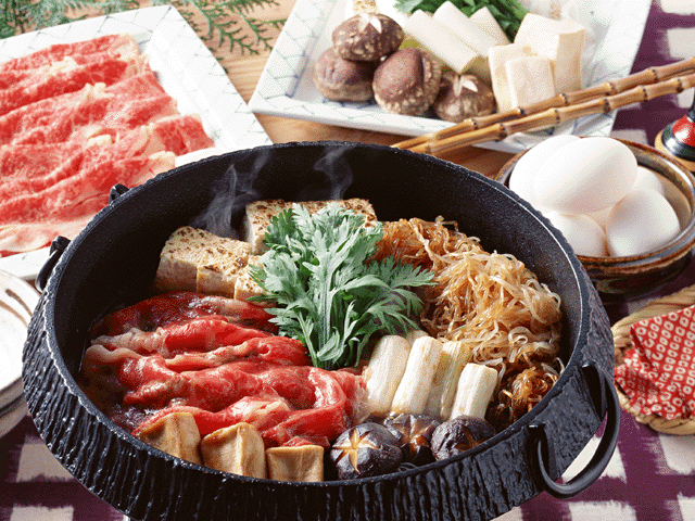 Travel and Food: Japan and the art of shabu shabu | Fino's Weblog