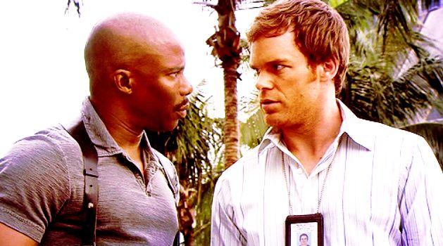 TV Series: Dexter S07 – Slow Start but Fantastic Finish