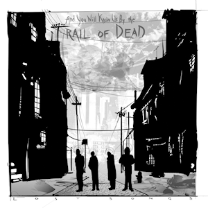And_You_Will_Know_Us_by_the_Trail_of_Dead_-_Lost_Songs