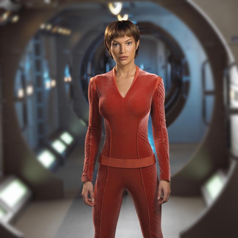 Kirstie Alley Star Trek - WeSharePics