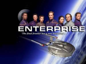 Enterprise-Season-2