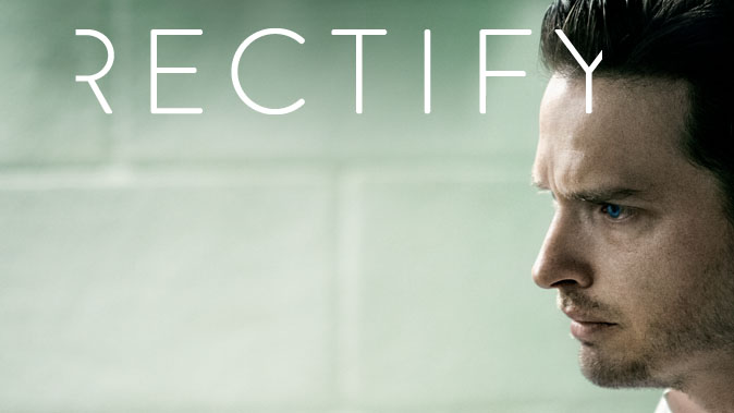 TV Series: Rectify (2013) – Intense, compelling TV that