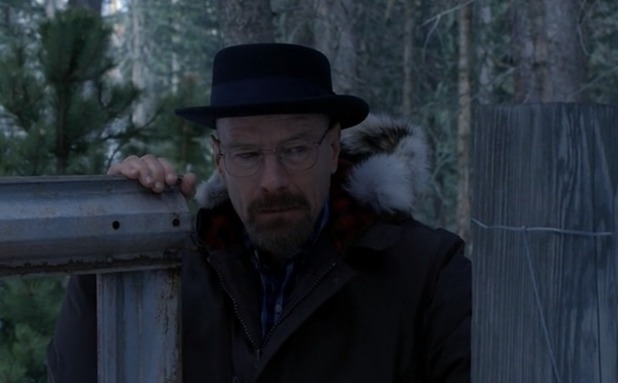 576edf6045f Breaking Bad – Granite State and the Death of Walter White