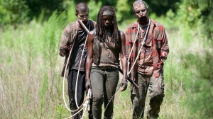 michonne-new-pets-the-walking-dead-after